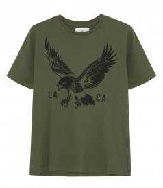 EAGLE CREW