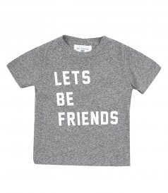 LETS BE FRIENDS CREW