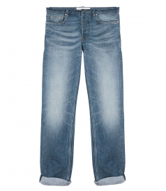 JEANS - DENIM GOLDEN