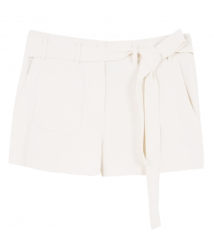 HELMUT LANG - PATCH POCKET SHORTS