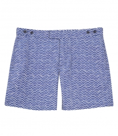 CLOTHES - TRUNKS TAILORED SHORT