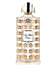 BEAUTY - ROYAL EXCLUSIVES PURE WHITE COLOGNE 75ml