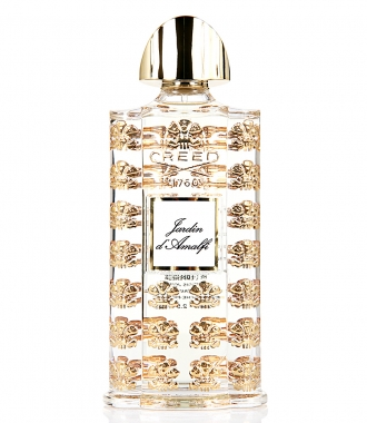 CREED PERFUMES - ROYAL EXCLUSIVES JARDIN D AMALFI FOR HER 75ml