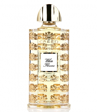 CREED PERFUMES - ROYAL EXCLUSIVES WHITE FLOWERS FOR HER 75ml