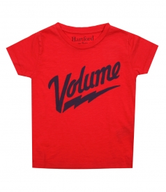 SALES - KIDS TEE VOLUME