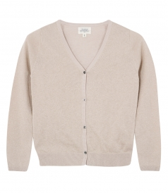 CARDIGANS - MICRO PULLOVER
