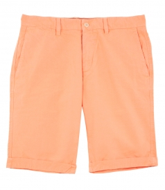 SHORTS - STRAIGHT BERMUDAS