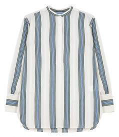 STRIPE RELAXED FIT OFF