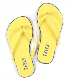 FLIP-FLOPS - LEMON DROP