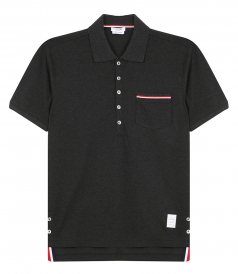 SS POCKET POLO