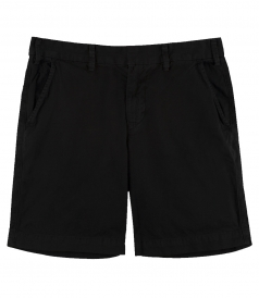LIGHT TWILL BERMUDA SHORT