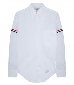 CLASSIC LS POCKET SHIRT