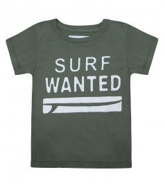 SURF WANTED CREW