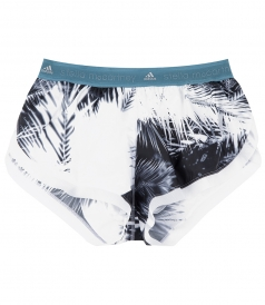 CLOTHES - RUN PALM SHORT