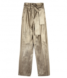 CLOTHES - HIGH WAIST PANTS