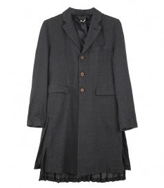 COATS - HERRINGBONE COAT