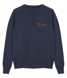 DELTA HOUSE SWEATER