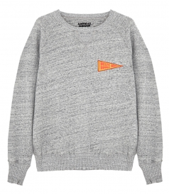 SWEATSHIRTS - DELTA HOUSE SWEATER