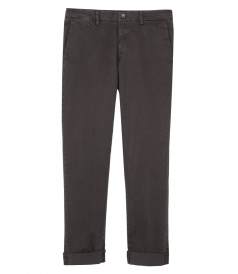NEW YORK STRAIGHT SLIM PANT