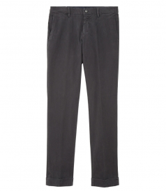 STRAIGHT SLIM PANT NEW YORK