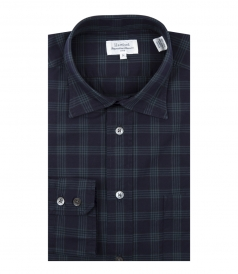 LONG-SLEEVE PAUL CHECK SHIRT