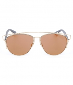 ACCESSORIES - DIOR TECHNOLOGIC GOLD SUNGLASSES