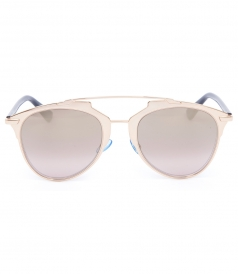 DIOR REFLECTED ROSE GOLD SUNGLASSES