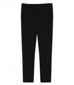 LAKIXY STRAIGHT LEG TROUSERS