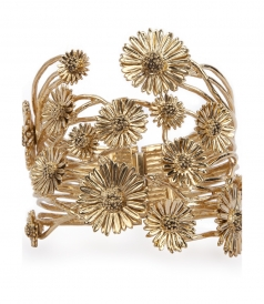 SUNLIT DAISIES ATHINA CUFF