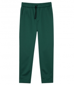 GREEN EASTWIND PANT