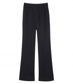 STRAIGHT LEG WOMEN PANTS