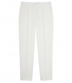 TAILORED HYBRID TRACK PANT