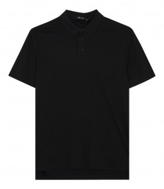 SHORT SLEEVE POLO TEE