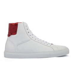 URBAN STREET HIGH TOP SNEAKERS II
