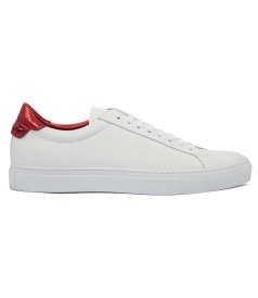 URBAN STREET LOW TOP SNEAKERS II