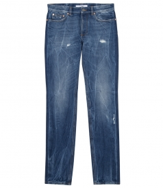 PURE COTTON JEANS