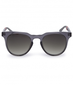 SQUARE ACETATE FRAME SUNGLASSES