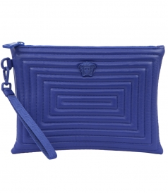 MEDUSA LABYRINTH SMALL POUCH