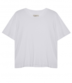 THE ROADIE PURE COTTON OVERSIZED TEE