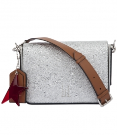 THE BOBBY BAG WITH PLEXI STAR
