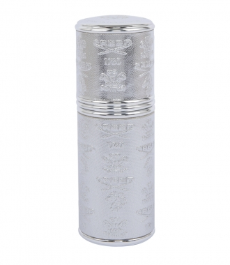 CREED PERFUMES - SILVER ATOMISER