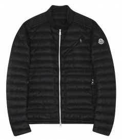 PICARD BIKER STYLE PADDED JACKET WITH DOUBLE SIDE POCKET