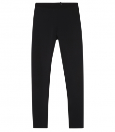SCUBA NEOPRENE MID-RISED LEGGING