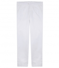 TOBBY ULTRA-LIGHT CABARDINE PANTS