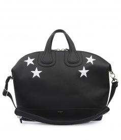NIGHTIGALE LEATHER BAG
