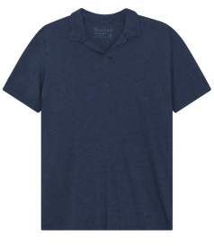 PURE COTTON SHORT SLEEVE POLO