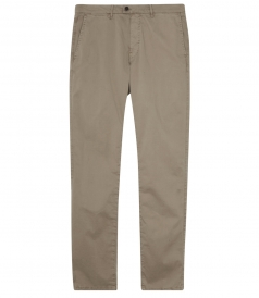 COTTON STRETCH HEYWARD CHINO
