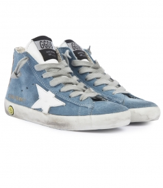 SHOES - HALF MOON BAY SUPERSTAR SNEAKERS
