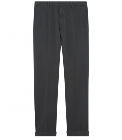 NEW YORK REGULAR FIT STRETCH PANTS