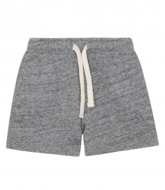 PURE COTTON BOYS BERMUDE WITH ELASTICATED WAISTBAND